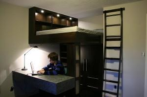 Coin Bureau Maison : Des idées pour aménager un coin bureau à la maison u tout pour la