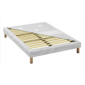 Trouver le lit id al conseils tout pour la d coration et l 39 am nagemen - Sommier a latte 140x200 ...