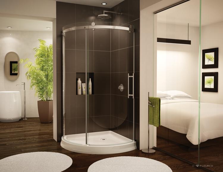 Aménager une salle de bains d\'appoint dans une chambre : le ...